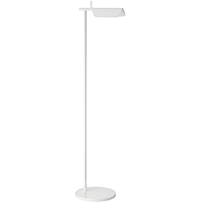 Flos Tab F Floor Lamp White Modern Floor Lamp Design Floor Lamp Lamp