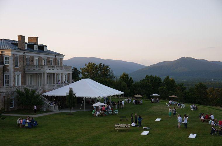 Grace Estate Winery 5273 Mount Juliet Farm Crozet Va 22932