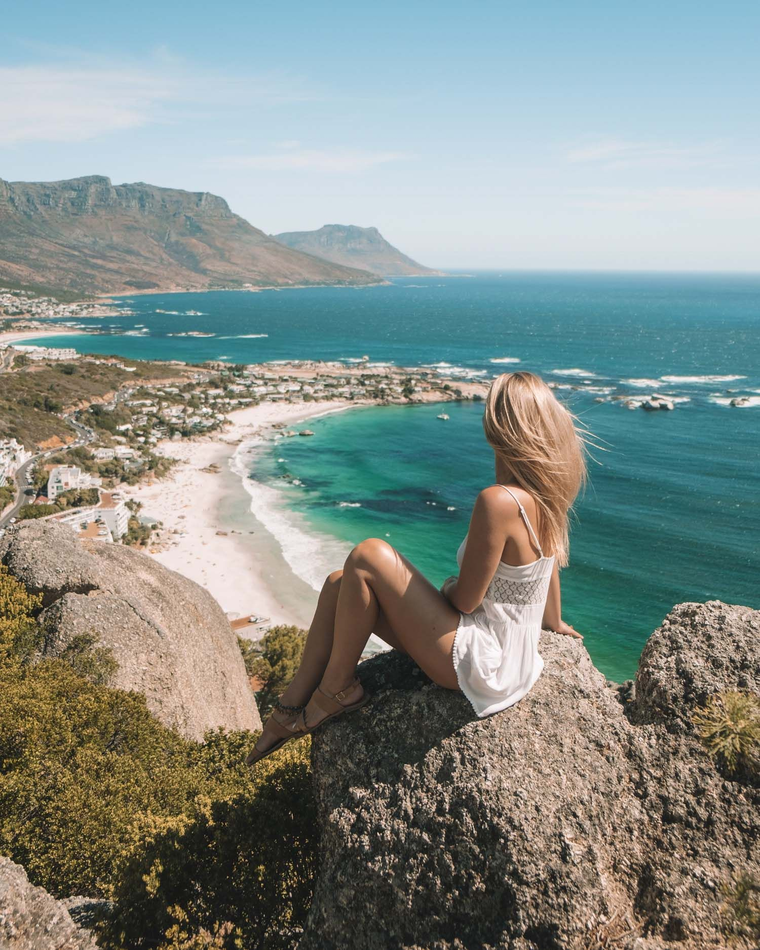 Is Cape Town Safe for Solo Travellers? + 9 Critical Safety
