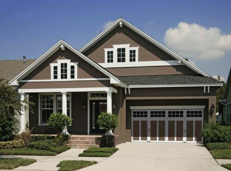 50 Best Exterior Paint Colors for Your Home Color paints, Exterior