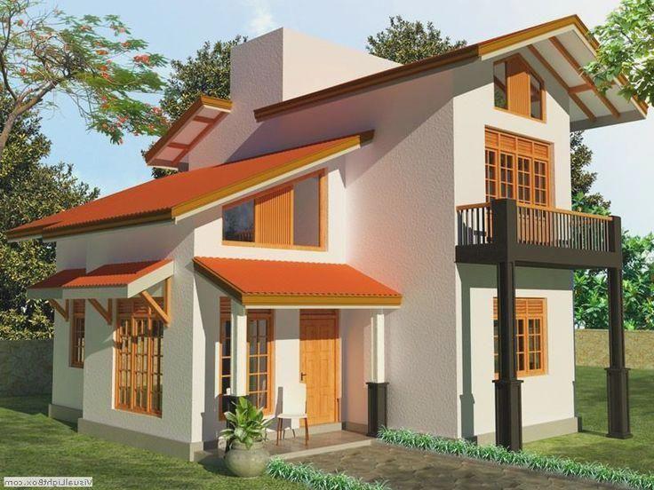 Simple house designs in sri lanka interior design also home rh pinterest