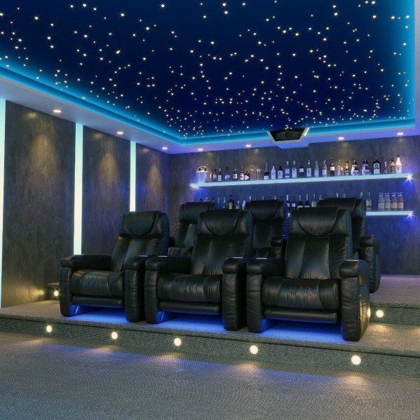 Theater Room Ideas Best 25 Theater Rooms Ideas On: Top 70 Best Home Theater Seating Ideas