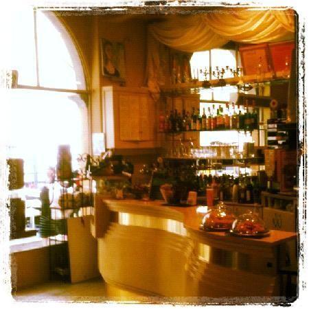 Caffè Modì,4 via San Giorgio, 46100 Mantova