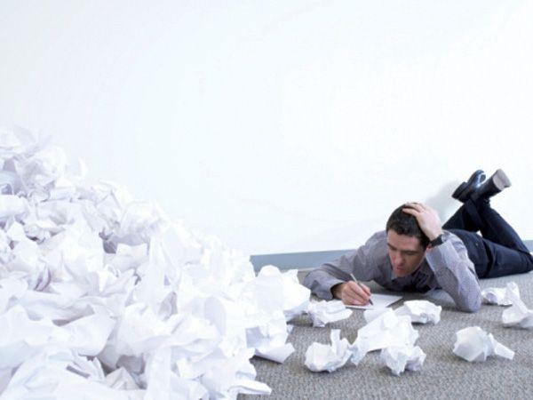 ¿Odias escribir? Toma en cuenta los siguientes consejos de escritores profesionales para empezar a poner tus pensamientos en papel.