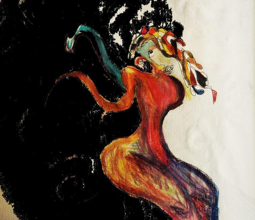 Hypocrisy - How Self Manifest the World through the Secret Mind   http://marlenvargasdelrazo.wordpress.com/2012/05/23/day-39-hypocrisy/#