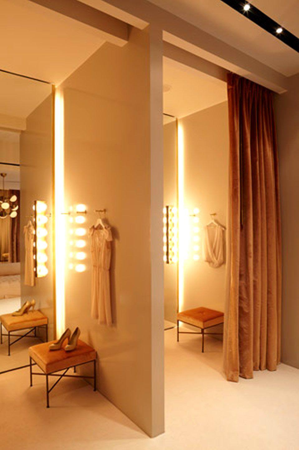 25 Dressing Room Design You Shouldn T Ignore Retail Store Interior Interiors