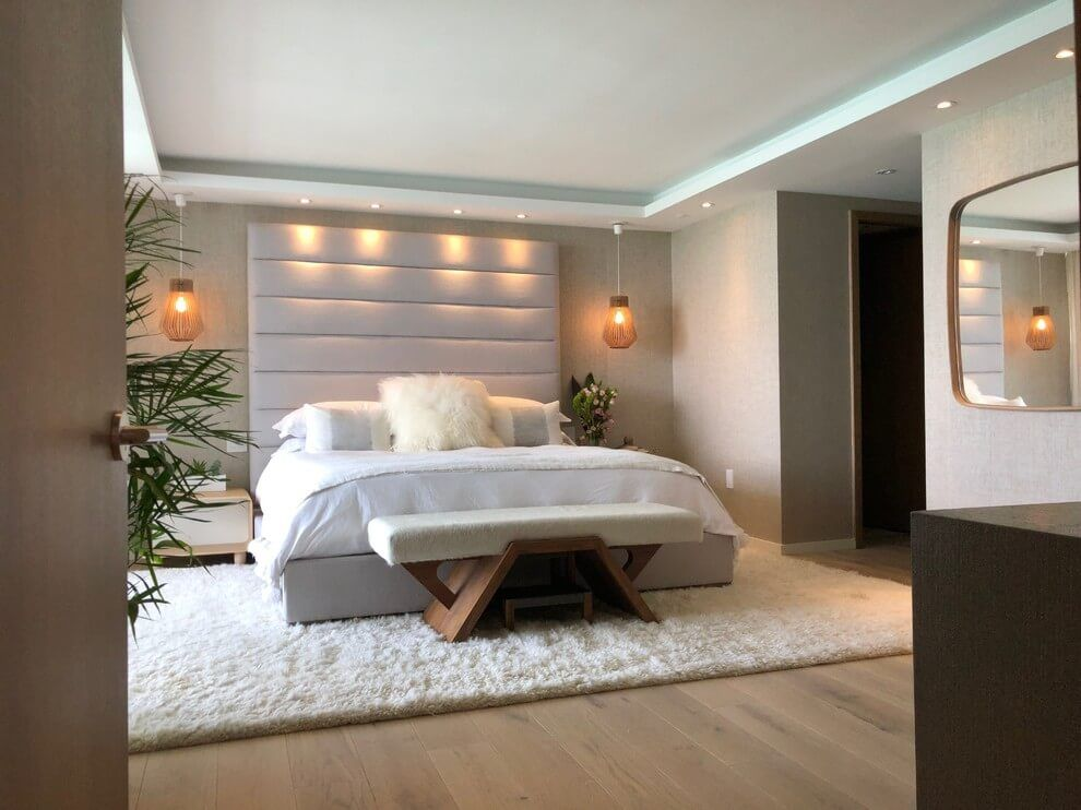 21 Modern Bedroom Ideas For A Perfect Bedroom Modern Room Design Modern Bedroom Modern Bedroom Decor