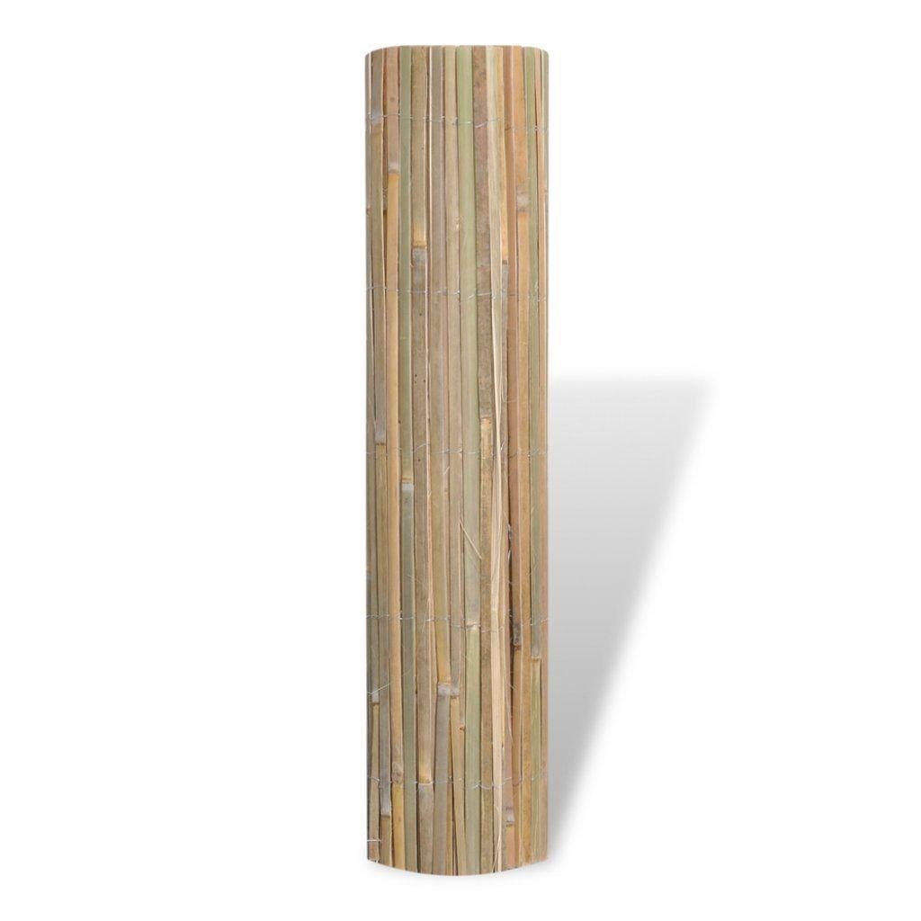 die besten 25 bambusmatte sichtschutz ideen auf pinterest bambus screening moderne z une und. Black Bedroom Furniture Sets. Home Design Ideas