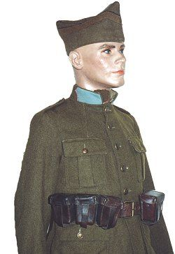 Belgian Military Uniforms | Militaria & Military Photos