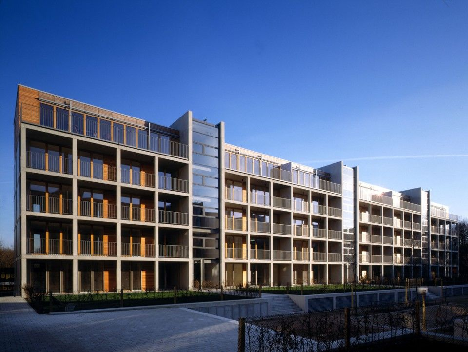 precast facade inovation constructive architectural