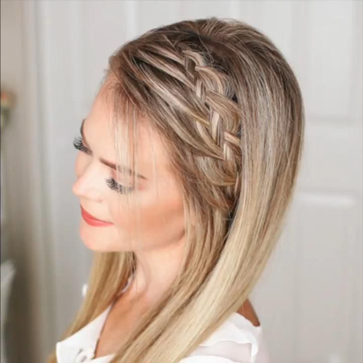 Hairstyle Videos