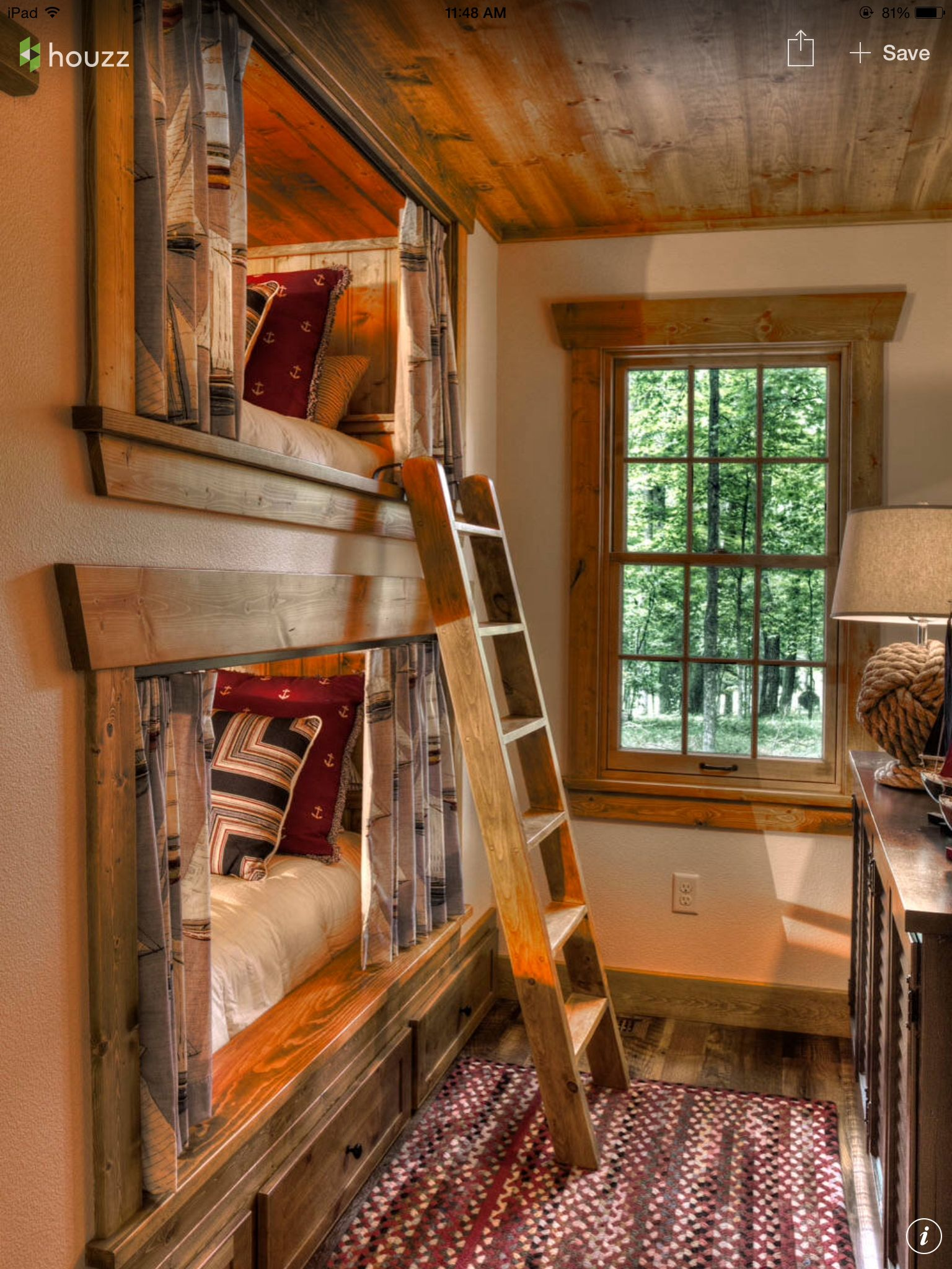Pin by Lena Willis on cabin ideas Rustic bedroom design