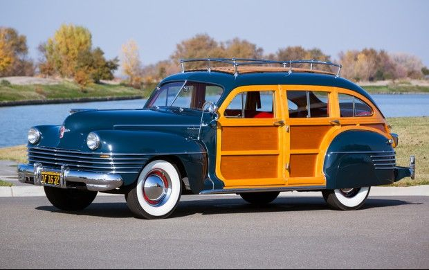 1933 chrysler imperial by lebaron Things with engines