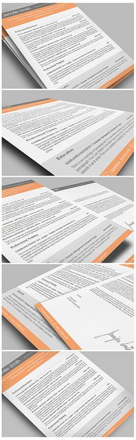 Premium line of Resume \ Cover Letter Templates MS Word and iWork - how to find resume templates in microsoft word