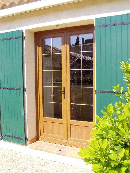 octobre 2014 rénovation fenêtres Doors to? Pinterest