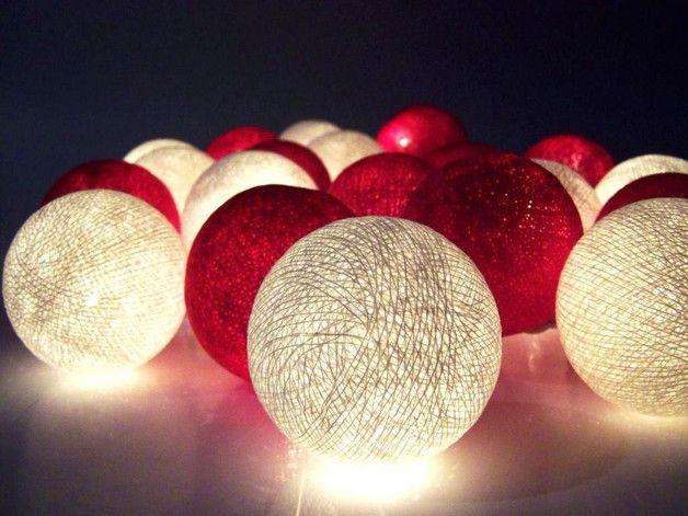 die besten 25 lichterkette kugeln ideen auf pinterest lampe holz kugel lampe holz ast und. Black Bedroom Furniture Sets. Home Design Ideas
