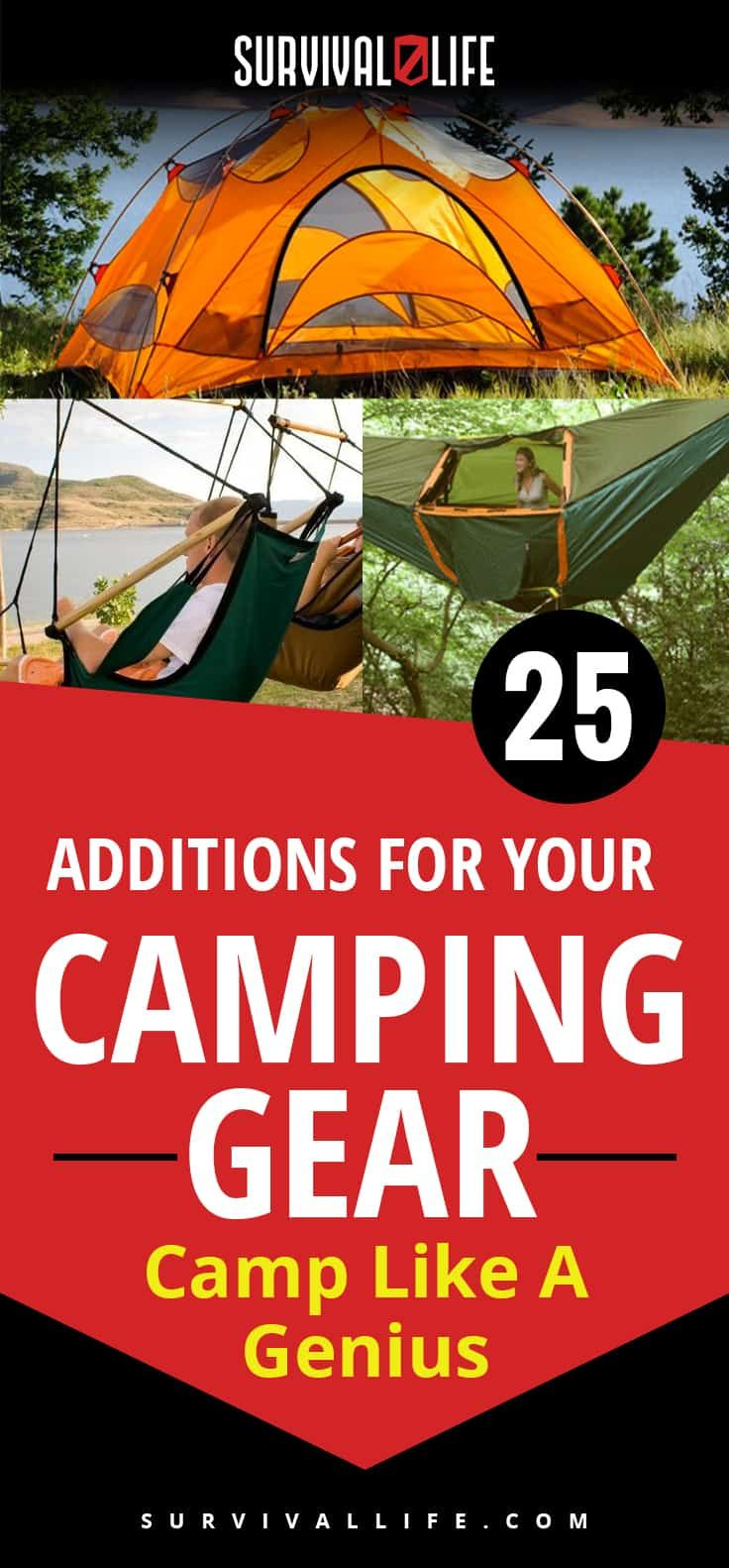 Photo of Camping Gears | Camp Like A Genius With These 25 Additions