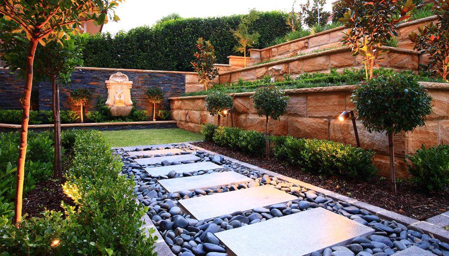 Unique Front Yard Landscaping Ideas Part - 40: Designers Of Beautiful Award Winning Gardens We Use The Landscape As A ... Front  Yard LandscapingLandscaping DesignBackyard ...