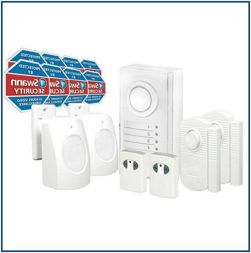 Unusually Alarm Systems For Apartments Alarm System Fujifilm Instax Mini Home Appliances