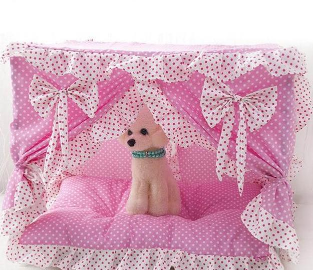 Dog Kennel Bedding Material