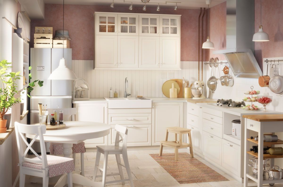 Metod Küche Von Ikea Ikea Metod Kitchen Off White Bobdyn Home Decorating Ideas