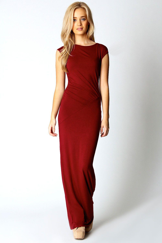 Holen Sie sich Feminin mit der Wahl Maxi Kleid Wenn Sie gerade ...