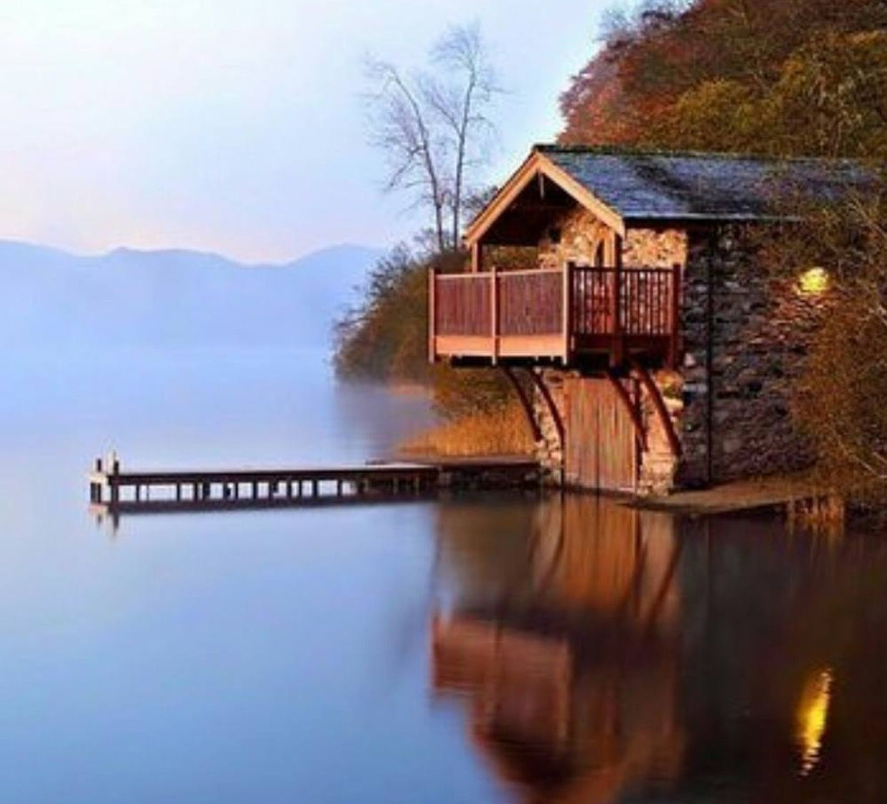House Am See Forst