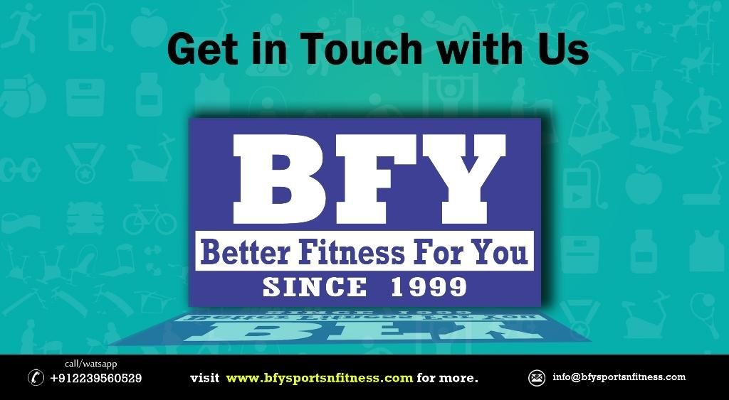 Bfyfitness Is One Of The Leading Fitness Institute In India We Are