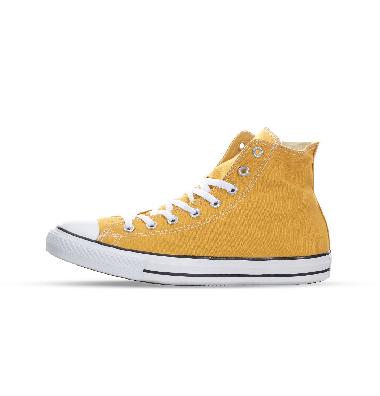 652f939da9f0 Converse chuck taylor all star high top - yellow