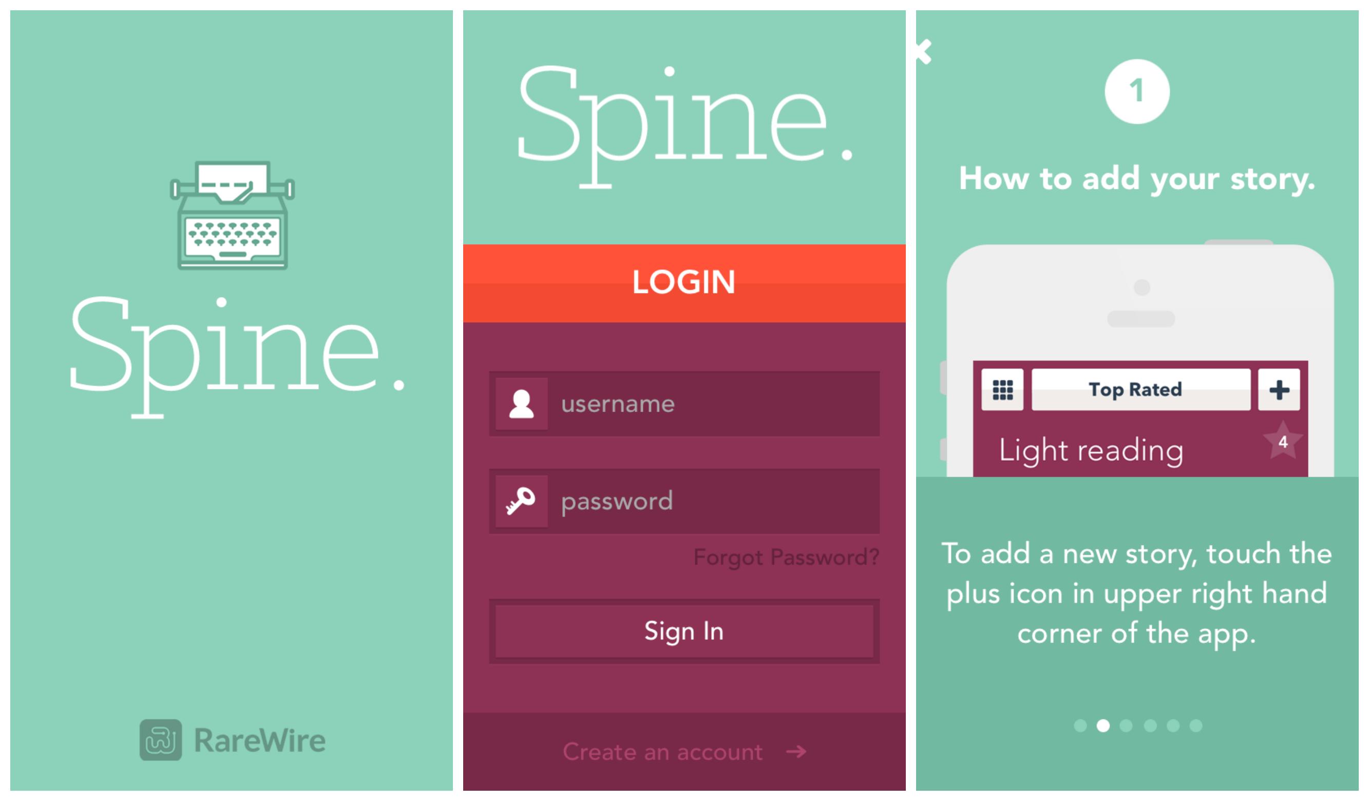 app design inspiration | Design Loves | Pinterest | App design ...