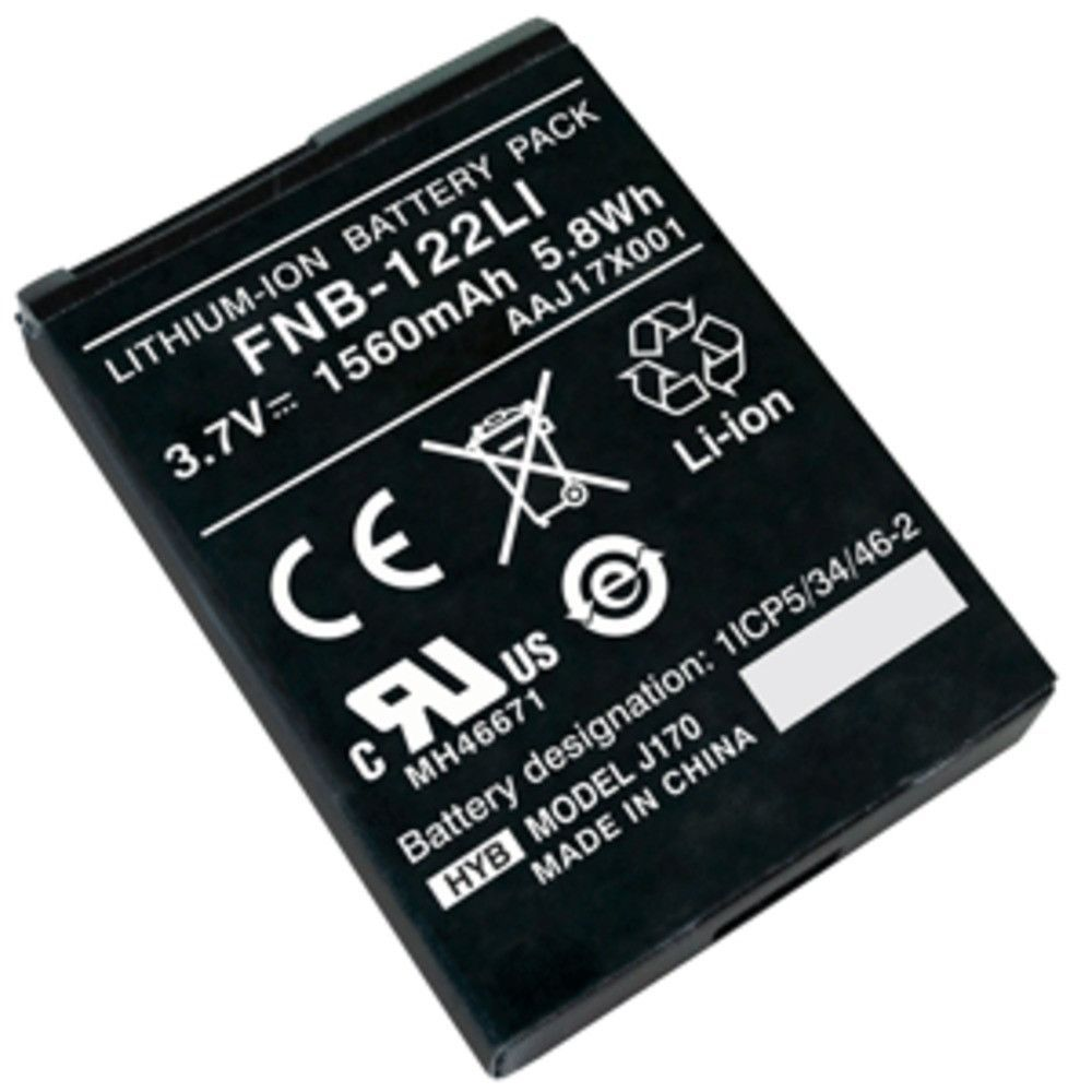 Standard Horizon Replacement Battery fHX300. Replacement