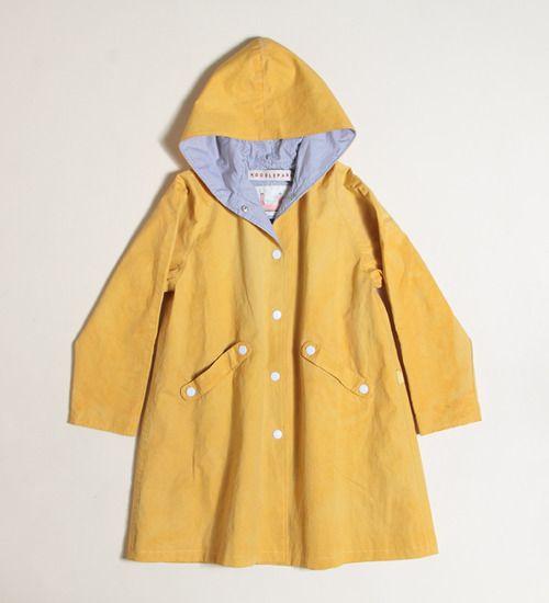 Chubbycactus: Osoflower: Yes I Want A Yellow Waterproof