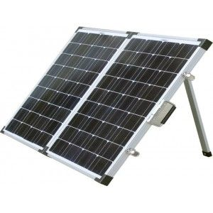 120w Folding Solar Panel Solarking Led Tv Solar Panels Technology