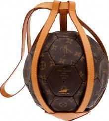 32f749576803 Louis Vuitton 1998 World Cup France Soccer Ball  Louisvuittonhandbags