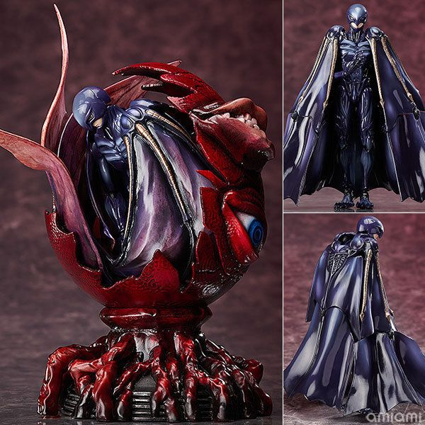 freeing figma movie berserk femto action figure gsc good smile max factory new