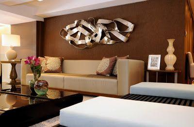 Design com Estilo: LOFT ASSINADO PELA DESIGNER ADRIANA SCARTARIS PARA BRETON ACTUAL