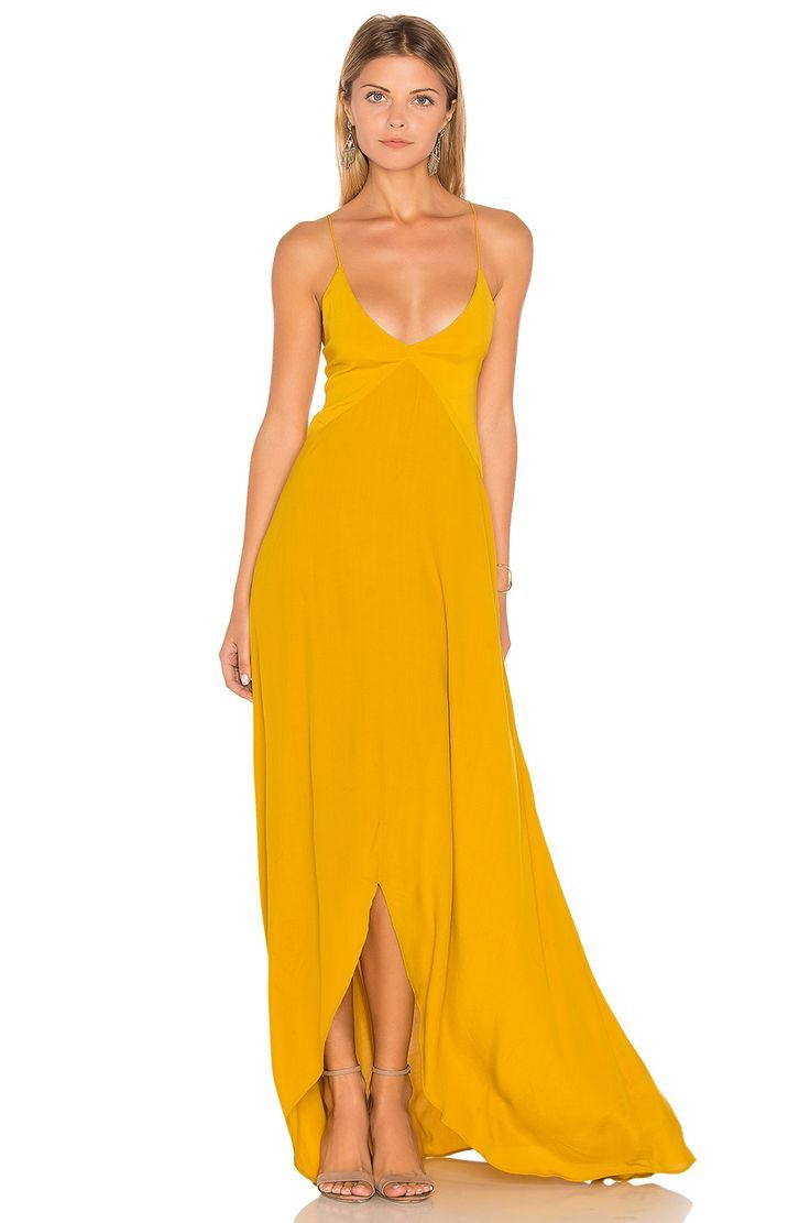 Image Result For Jerome Custom Mustard Yellow Dress And Harbison