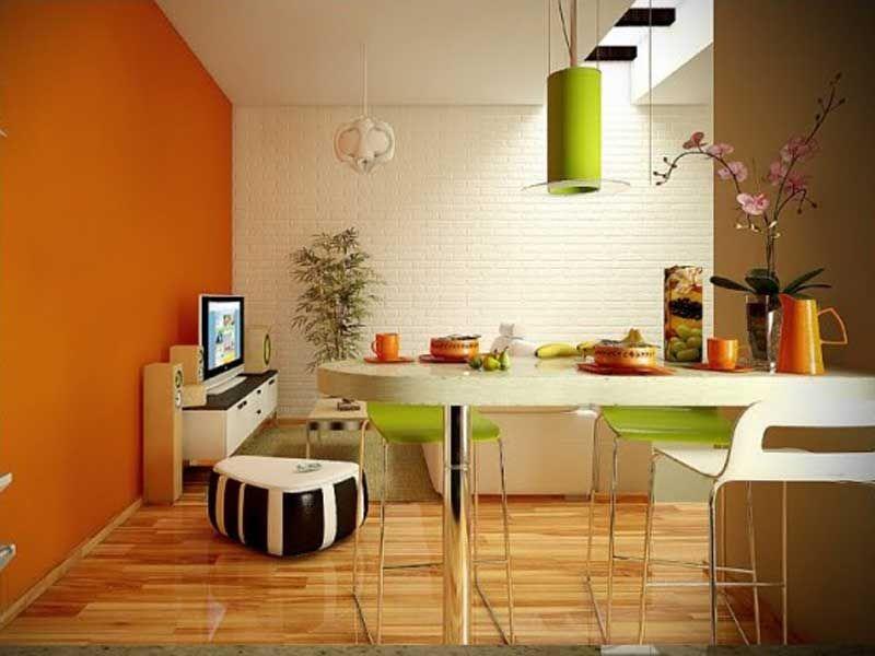 Risultati immagini per colorare una sola parete | Home ideas ...