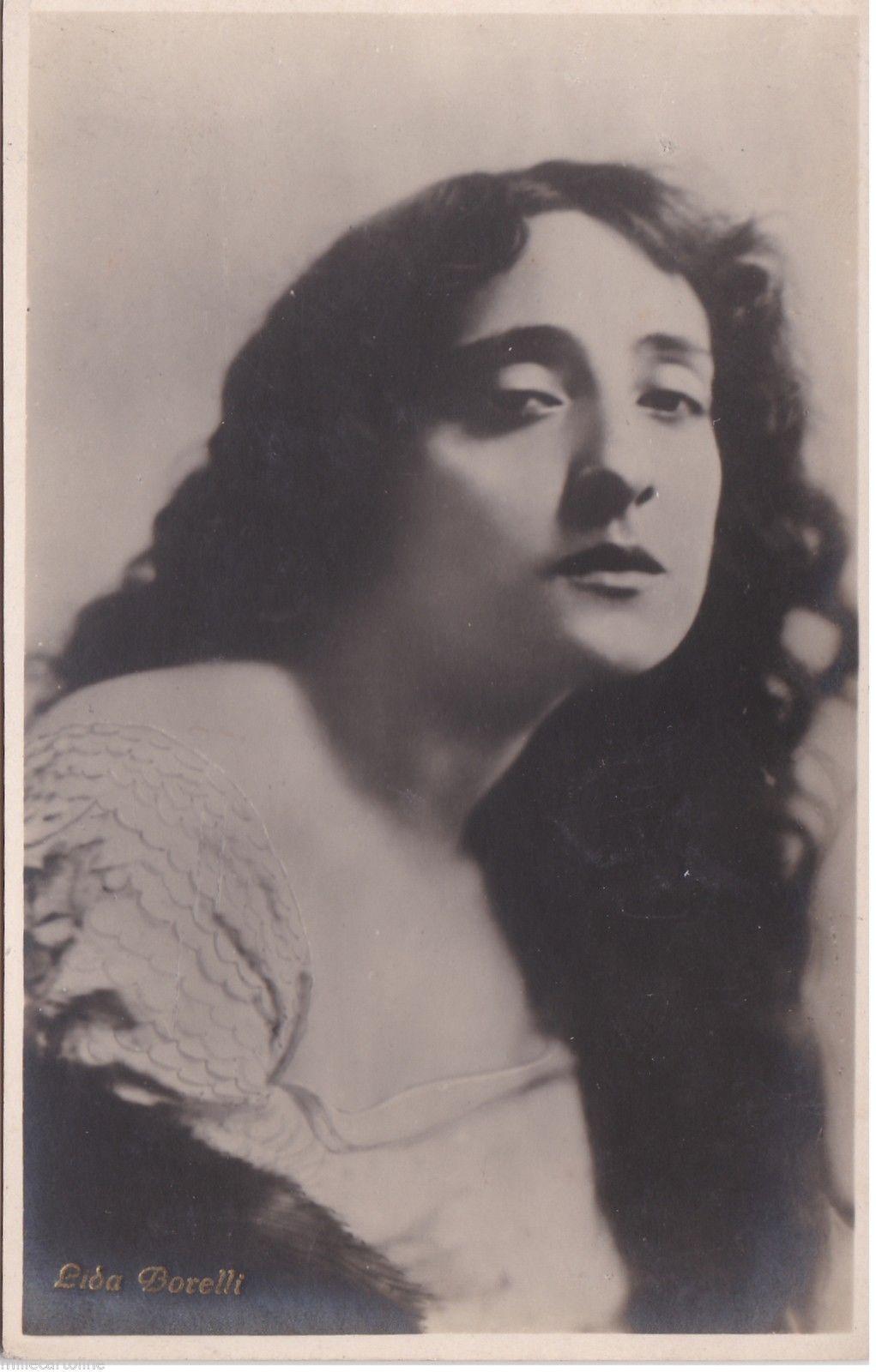 Lyda Borelli (1884?959) Lyda Borelli (1884?959) new pictures