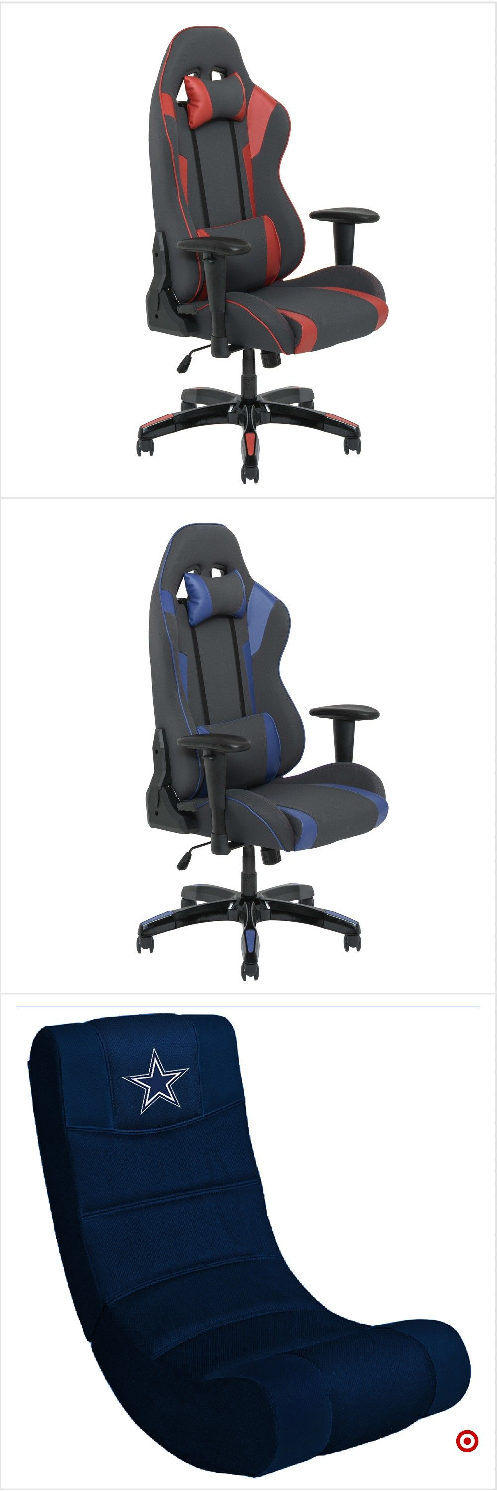 Cool Shop Target For Gaming Chair You Will Love At Great Low Evergreenethics Interior Chair Design Evergreenethicsorg
