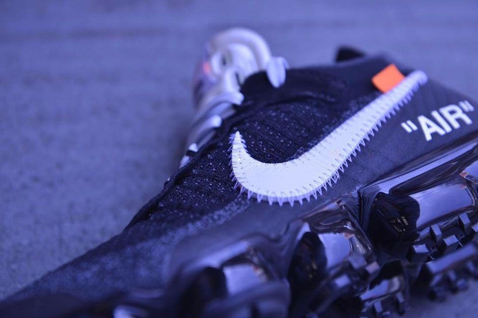 finest selection f528b 3aac2 Off-White x Nike Air VaporMax. Off-White x Nike Air VaporMax New York Mode, Mode  Catwalk, Mode Tips