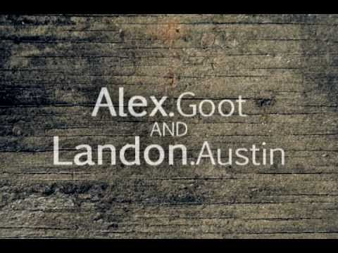 Alex Goot & Landon Austin - As Long As You Love Me - Justin Bieber - Lyrics Cover Video - YouTube