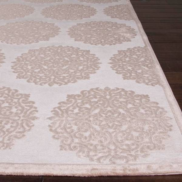 Jaipur Fables Mythical Area Rug In Ivory Tan Decoracion De Pared