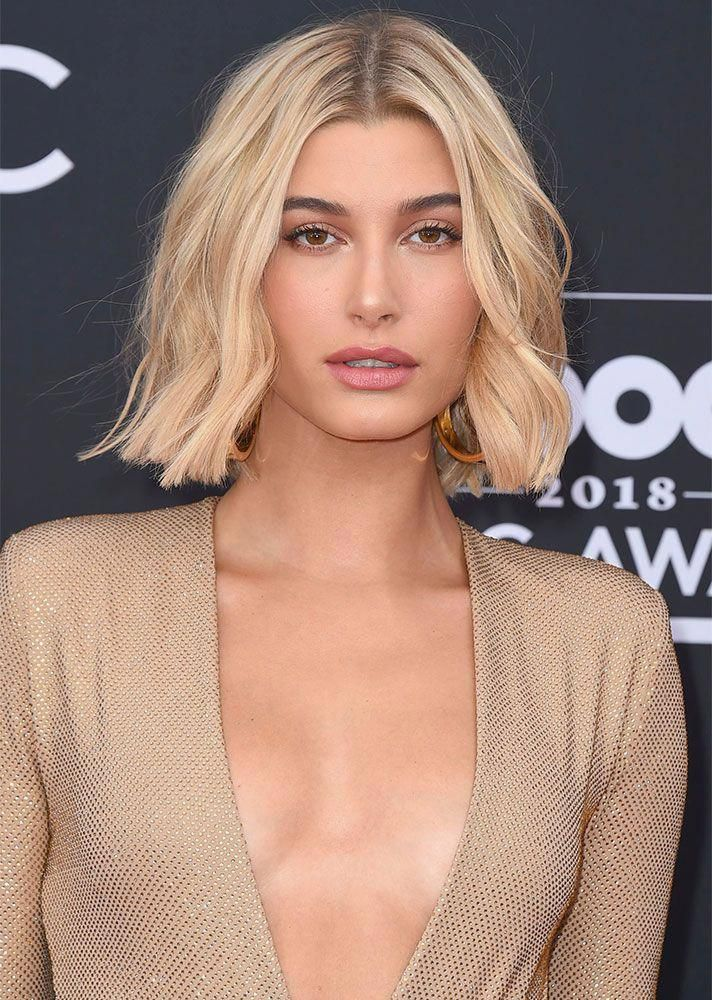 These Short, Chic Bobs Are Proof That True Classics Never Go Out of Style #choppybobhaircuts