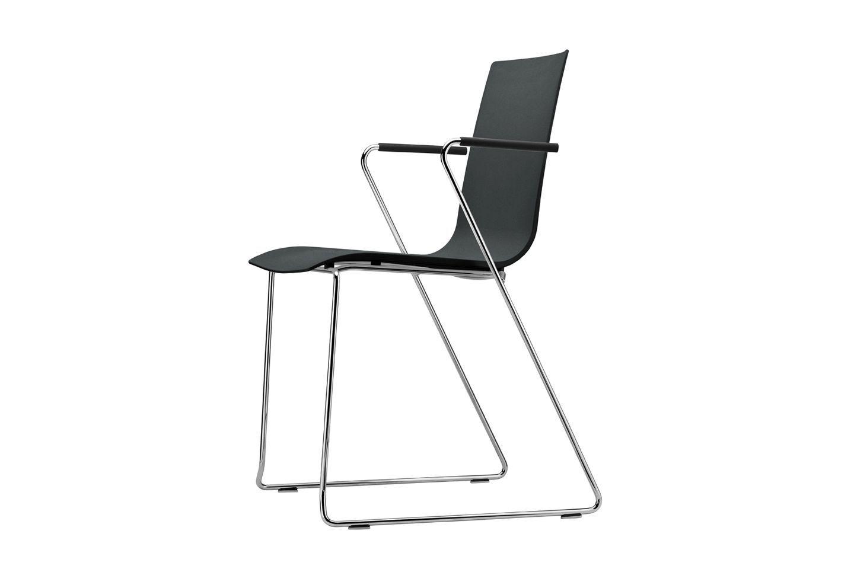 Sinnvoll ergänzt: Das neue Programm S 180 - THONET-Möbel - Stühle ...