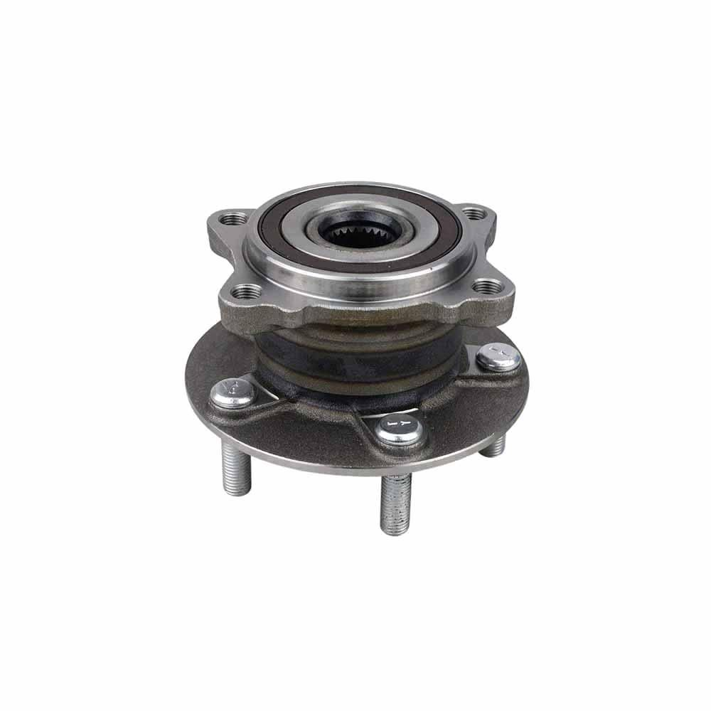 Crs Wheel Bearing And Hub Assembly Rear Nt512382 Pontiac 6000