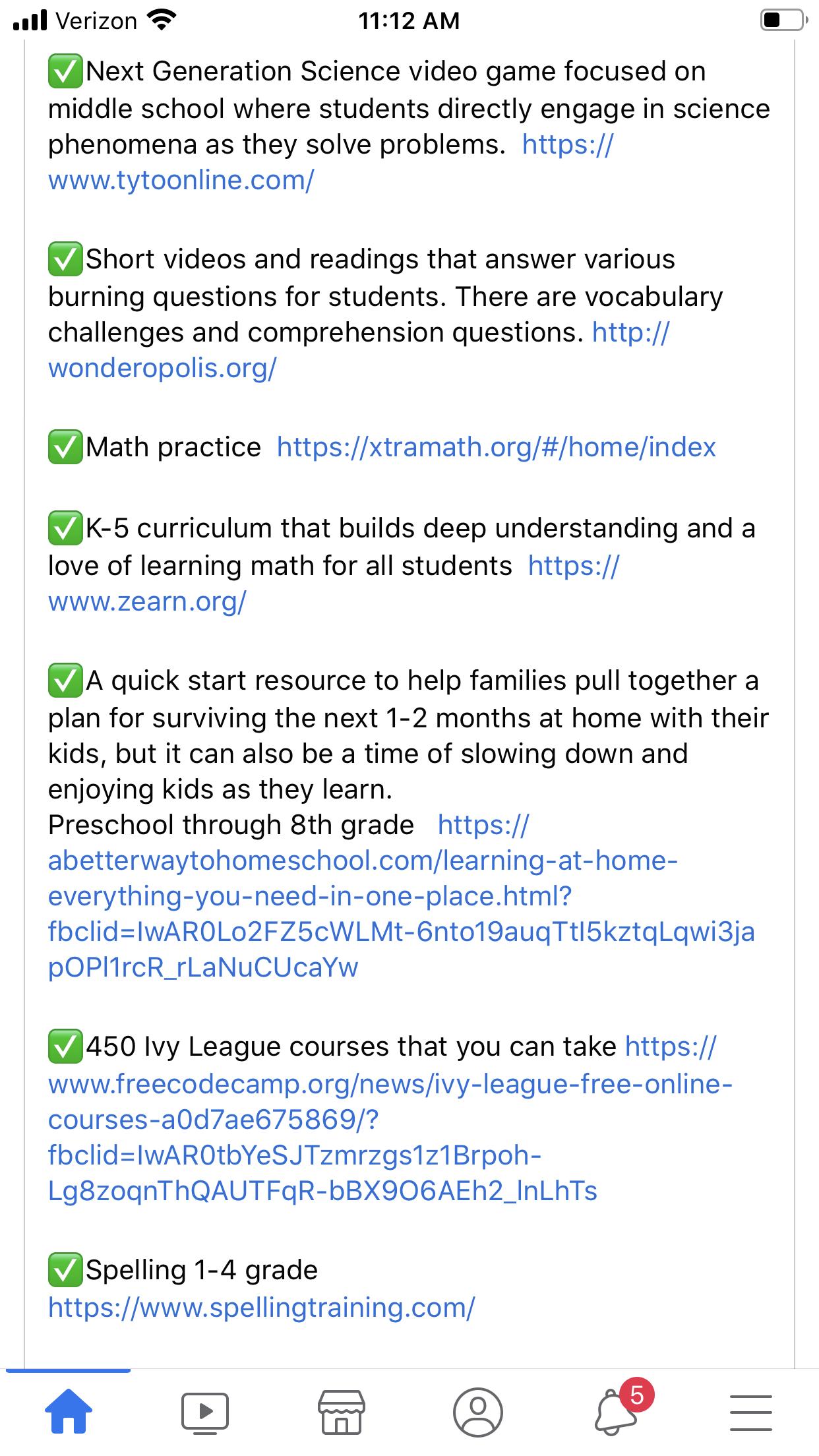 Pin By Dmtamari On Homeschool Resources Science Videos Math Practices Homeschool Resources [ 2208 x 1242 Pixel ]