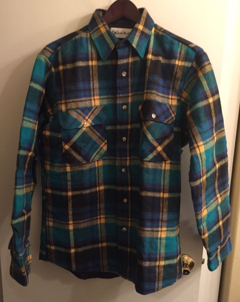 Mens Flannel Shirt Jacket With Quilted Lining Carrerasconfuturo Com