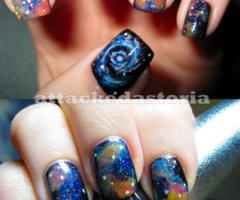 intergalactic nails