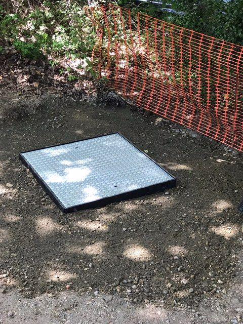 Off Mains Drainage Installation And Maintenance Of Septic Tanks Cesspits Sewage Treatment Plant Septic Tank Sewage Treatment